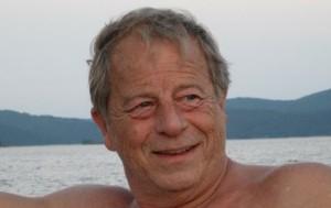 Steve Morehead