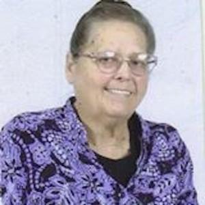 Arlene M Wade Obit Picture