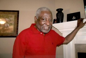 Charles Robinson obit picture