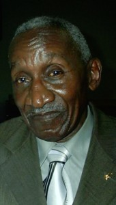 Booker T Currie Obit Pic