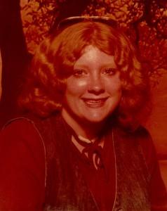 Bridgette Lynn Vance Picture