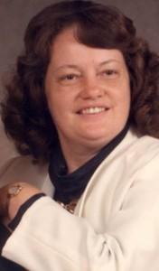 Shirley Faye Rascoe Picture