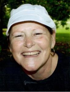 Patricia Diane Ball Hale Picture