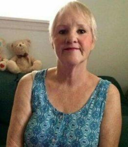 Brenda Joyce Christopher
