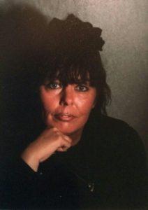 Johnnie Leona Ortiz