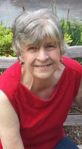 Marita Wortham