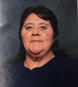 Wanda L Paul