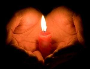 memorial-candle