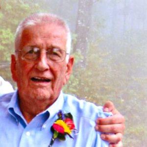 Vernon Rodgers