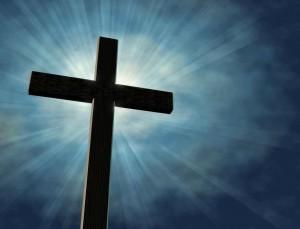 Calvary-cross