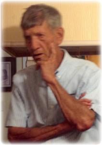 James Walter Weaver Mem Folder Pic