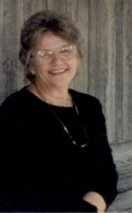 Jo Ann Forrest Picture