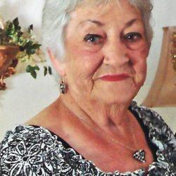 Shelby Jean Mansur, 80