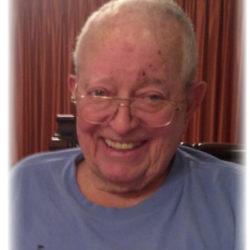 Harold Dean Johnson, 85
