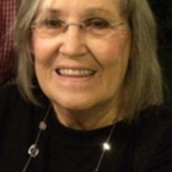 Melva Lee Ritter Temple, 71