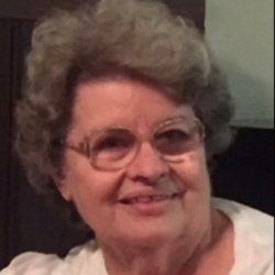 Mary Louise Pearl Stanley, 79
