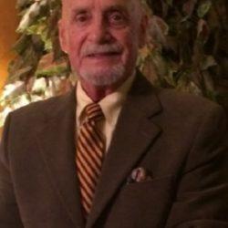 Charles Wayne Ward, age 75