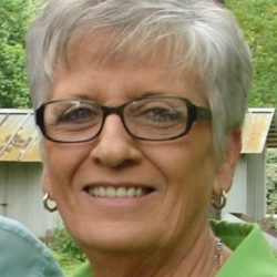 Mary Sue Abels, age 67