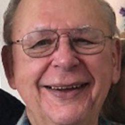 Robert (Bob) Carl Bishop, 75