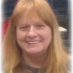 """Karen J. Brown """"Momo"""", age  62"""