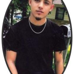 Seth Lamar Taylor, age 18