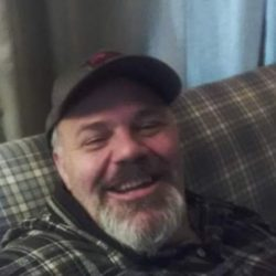 Timothy Allen Trahan,  age 58
