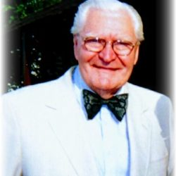 Arville Leroy Brown, age 92