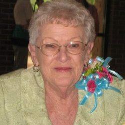 Shirley Ann Baxter, age 83