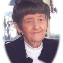 Betty Bolls Peters, age 78