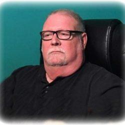 Charles (Chuck) Herbert Prioleau, age 65