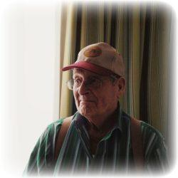 David Lee Harshfield, Sr., 89