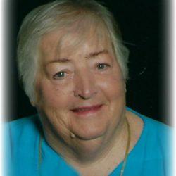 Doris Alene Wooley, 82