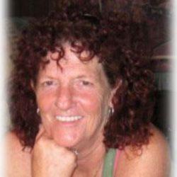 Gladys Marie (Allen) Williams, 60