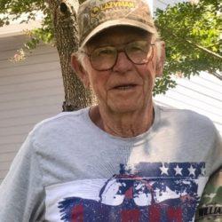 John Luther Williamson, age 76