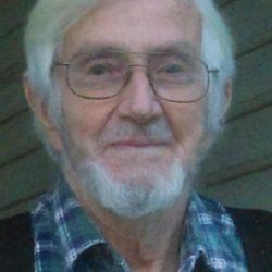 R.V. Wood, age 91