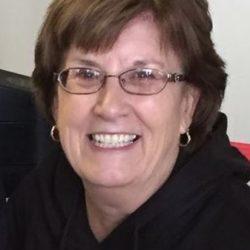 """Agnes """"Aggie"""" Blair Geigle, 72"""