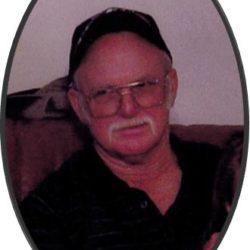 Jack Edwin Anderson, 72