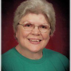 Carolyn Rose Barnes, 70