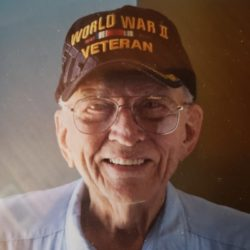 "William Hiram ""Brad"" Bradfield, Jr., age 91"