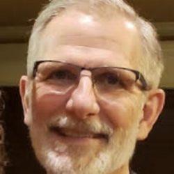 "Kim David Kenser ""Doc"", age 64"