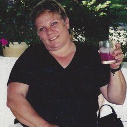 Margaret Helen Coulson-Sullivan, age 71