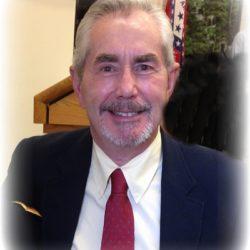 Michael Albert Harvey, 70