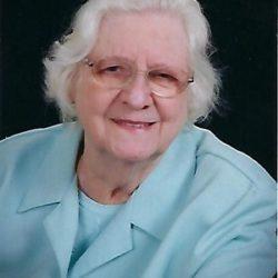 Mildred Virginia Castle, 97