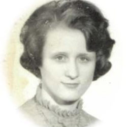 Charlotte Marie Odette Antoine Osburn, 78