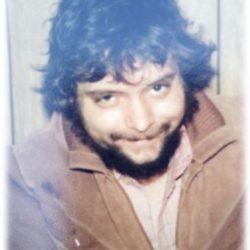 Randall Stewart Garner, 59