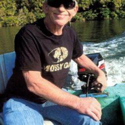 Robert Clements, 66