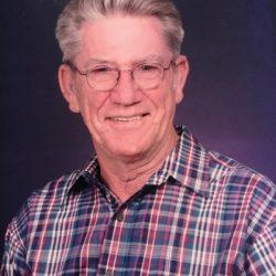 Wallace Eugene Adkins, age 82