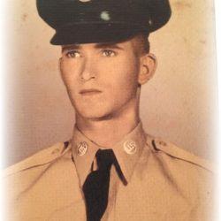"Thomas G. Allen Sr. ""Sonny"", age 82"