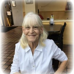 Barbara Weaver McElroy Crowley, age 67