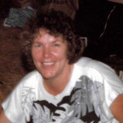 """Marvis Ellen Depew """"Grandmother"""", age 78"""